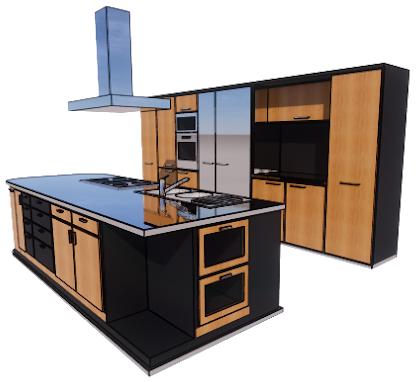 خانه و آشپزخانه - سومارکت